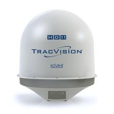 KVH Track Vision HD11