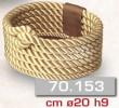 Подставки, диаметр 20 см (70.153)