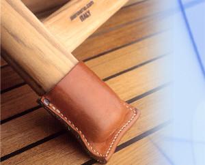 Кажанные чехлы на ножки мебели