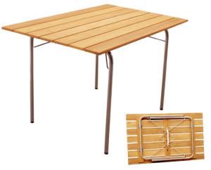 стол 120x73 cm.