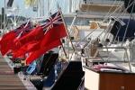 Выставка Sauthampton Boat Show