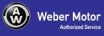 Weber выбирает ДОК-Сервис!